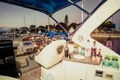 32 ft. Regal Boats 3060 Window Express Cruiser Boat Rental Los Angeles Image 8