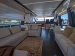 72 ft. Azimut Yachts 74 Solar Mega Yacht Boat Rental Fort Myers Image 7