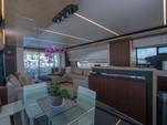 72 ft. Azimut Yachts 74 Solar Mega Yacht Boat Rental Fort Myers Image 8