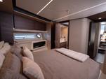 72 ft. Azimut Yachts 74 Solar Mega Yacht Boat Rental Fort Myers Image 16