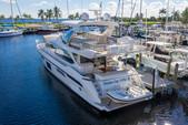 72 ft. Azimut Yachts 74 Solar Mega Yacht Boat Rental Fort Myers Image 24