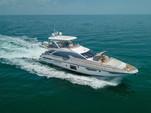 72 ft. Azimut Yachts 74 Solar Mega Yacht Boat Rental Fort Myers Image 23
