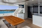 85 ft. Ocean Alexander 85 Motor Yacht Boat Rental Miami Image 2