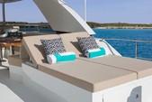 85 ft. Ocean Alexander 85 Motor Yacht Boat Rental Miami Image 3