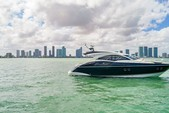 44 ft. Marquis Yachts 420 Sport Coupe Motor Yacht Boat Rental Miami Image 1