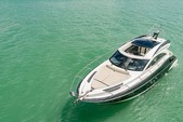 44 ft. Marquis Yachts 420 Sport Coupe Motor Yacht Boat Rental Miami Image 2