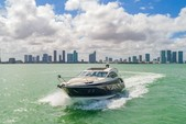44 ft. Marquis Yachts 420 Sport Coupe Motor Yacht Boat Rental Miami Image 5