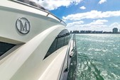 44 ft. Marquis Yachts 420 Sport Coupe Motor Yacht Boat Rental Miami Image 7