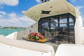 44 ft. Marquis Yachts 420 Sport Coupe Motor Yacht Boat Rental Miami Image 9