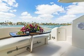 44 ft. Marquis Yachts 420 Sport Coupe Motor Yacht Boat Rental Miami Image 10