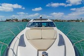 44 ft. Marquis Yachts 420 Sport Coupe Motor Yacht Boat Rental Miami Image 15