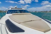 44 ft. Marquis Yachts 420 Sport Coupe Motor Yacht Boat Rental Miami Image 16