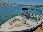 21 ft. Chaparral Boats 2130 Limited Edition Bow Rider Boat Rental San Diego Image 12