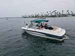21 ft. Chaparral Boats 2130 Limited Edition Bow Rider Boat Rental San Diego Image 14