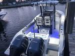 28 ft. Sea Fox 286 Commander Center Console Boat Rental Miami Image 1