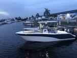 28 ft. Sea Fox 286 Commander Center Console Boat Rental Miami Image 11
