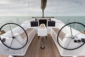 38 ft. Dufour Yachts Dufour 385 Cruiser Boat Rental Horta Image 1