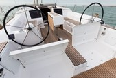 38 ft. Dufour Yachts Dufour 385 Cruiser Boat Rental Horta Image 2