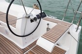 38 ft. Dufour Yachts Dufour 385 Cruiser Boat Rental Horta Image 3