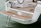 38 ft. Dufour Yachts Dufour 385 Cruiser Boat Rental Horta Image 4