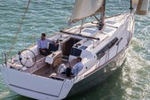 38 ft. Dufour Yachts Dufour 385 Cruiser Boat Rental Horta Image 1