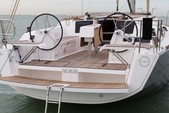 38 ft. Dufour Yachts Dufour 385 Cruiser Boat Rental Horta Image 2
