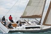 38 ft. Dufour Yachts Dufour 385 Cruiser Boat Rental Horta Image 3