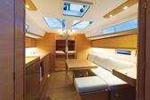 38 ft. Dufour Yachts Dufour 385 Cruiser Boat Rental Horta Image 4