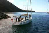 41 ft. Dufour Yachts Dufour 40 Cruiser Boat Rental Horta Image 1