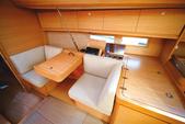 41 ft. Dufour Yachts Dufour 40 Cruiser Boat Rental Horta Image 4