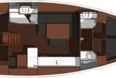 45 ft. Dufour Yachts Dufour 450 Grand´Large Cruiser Boat Rental Ponta Delgada Image 3