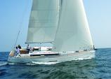 45 ft. Dufour Yachts Dufour 450 Grand´Large Cruiser Boat Rental Ponta Delgada Image 1