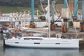 46 ft. Dufour Yachts Dufour 460 Grand`Large Cruiser Boat Rental Horta Image 1