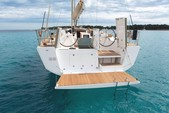 46 ft. Dufour Yachts Dufour 460 Grand`Large Cruiser Boat Rental Horta Image 3