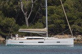 46 ft. Dufour Yachts Dufour 460 Grand`Large Cruiser Boat Rental Horta Image 5