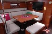 48 ft. Dufour Yachts Dufour 485 Grand`Large Cruiser Boat Rental Ponta Delgada Image 2
