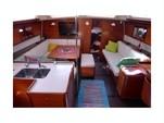 48 ft. Dufour Yachts Dufour 485 Grand`Large Cruiser Boat Rental Ponta Delgada Image 6