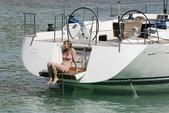 48 ft. Dufour Yachts Dufour 485 Grand`Large Cruiser Boat Rental Ponta Delgada Image 8