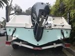22 ft. Robalo 227 DC w/F250XCA Fish And Ski Boat Rental Los Angeles Image 4