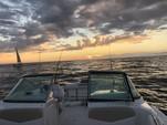 22 ft. Robalo 227 DC w/F250XCA Fish And Ski Boat Rental Los Angeles Image 15