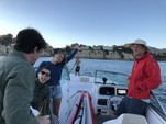 22 ft. Robalo 227 DC w/F250XCA Fish And Ski Boat Rental Los Angeles Image 41