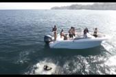 22 ft. Robalo 227 DC w/F250XCA Fish And Ski Boat Rental Los Angeles Image 5
