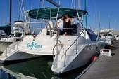 32 ft. RENAISSANCE  320 RENAISSANCE  Catamaran Boat Rental San Diego Image 7