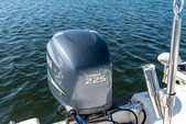23 ft. Hurricane Boats SD 237 DC Deck Boat Boat Rental Tampa Image 13
