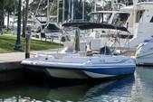 20 ft. Hurricane SS201 Deck Boat Boat Rental Sarasota Image 1