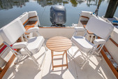 22 ft. Grady-White Boats 220 Bimini Cuddy Cabin Boat Rental Boston Image 12