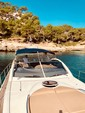 52 ft. Fairline Boats Targa 52 Cruiser Boat Rental Illes Balears Image 4