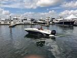 16 ft. Bayliner Element 4-S  Bow Rider Boat Rental Miami Image 1