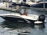 16 ft. Bayliner Element 4-S  Bow Rider Boat Rental Miami Image 10