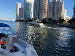 26 ft. Bayliner 2659 Rendezvous Bow Rider Boat Rental Miami Image 37